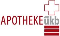 APOTHEKE am ukb Logo